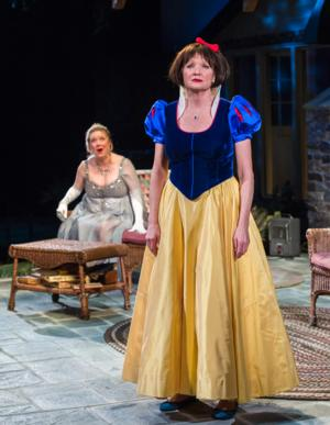 BWW Reviews: Tony Winner VANYA AND SONIA AND MASHA AND SPIKE is a Revelation at the Taper