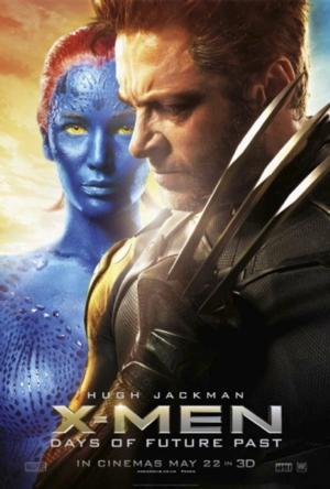 X-MEN: DAYS OF FUTURE PAST Extended Cut to be Released in 2015