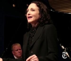 In Performance: Bebe Neuwirth Performs 'Nowadays' from CHICAGO