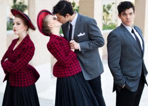 BWW Reviews: KISS ME KATE Will Leave You Feeling Amorous