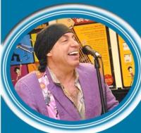Little Kids Rock to Honor Steven Van Zandt at 10th Anniversary Gala 10/16; Costello, Dion, Love & More to Perform