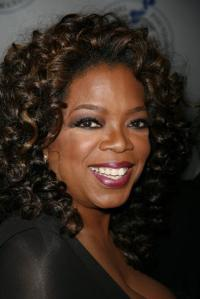 Oprah Winfrey to Appear on Tomorrow's CBS THIS MORNING