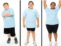 The Kids Return on the Next BIGGEST LOSER on NBC
