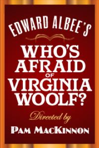 WHO'S AFRAID OF VIRGINIA WOOLF? Begins Previews Tonight at Booth Theatre