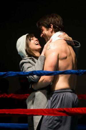 ROCKY's First Performance Tonight Canceled; Previews to Begin Feb. 13