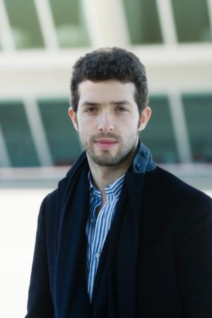 Omer Meir Wellber to Make His U.S. Conducting Debut with the Pittsburgh Symphony Orchestra, 10/10-12