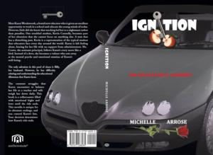 Michelle Arrose Releases New Book IGNITION