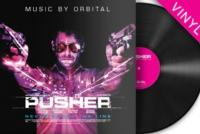 Silva Screen Records Presents Soundtrack to PUSHER
