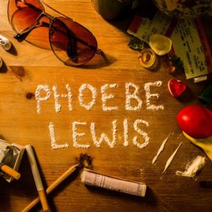 BWW Reviews: THE WORDS I SHOULD HAVE SAID TO PHOEBE LEWIS, Phoenix Artist Club, July 30 2014