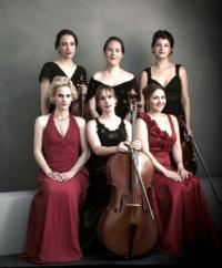 GEMS to Present SIREN Baroque at St. Peter's Lutheran Church, 2/14