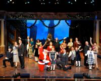 Westchester Broadway Theatre to Host MIRACLE ON 34TH STREET New Year's Celebration, 12/31