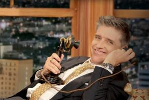 Upcoming Guests on THE LATE LATE SHOW WITH CRAIG FERGUSON