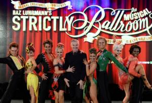 BWW Interviews: Baz Luhrmann: STRICTLY BALLROOM to Hit Broadway 'If It's Any Good'