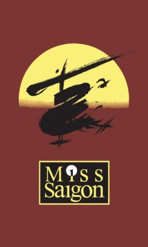 Riverside Theatre Adds 1/30 MISS SAIGON Performance