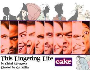 Chiori Miyagawa's THIS LINGERING LIFE to Receive NY Premiere at HERE, Begin. 9/12