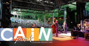Life Is A Cabaret at Cain Park, Now thru 6/28