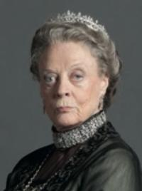 Maggie Smith Will be Back for DOWNTON ABBEY's Fourth Season