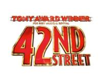 Dave Willetts and Marti Webb Star in 42ND STREET National Tour at New Wimbledon Theatre, Sept 11-15