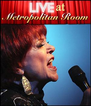 Annie Ross Performs Tomorrow Night at the Metropolitan Room, 7/1