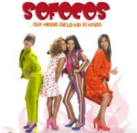 'Sofocos' llena de feminidad el Teatro Nuevo Apolo de Madrid