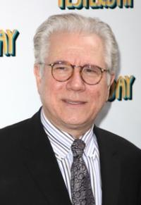 John Larroquette to Recur on NBC's INFAMOUS