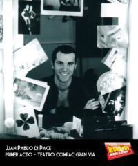 Concursos BWWS: ¡Conoce a Juan Pablo di Pace!