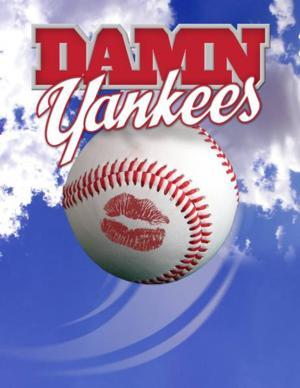 Little Radical Theatrics, Inc. Announces Official Cast List for DAMN YANKEES