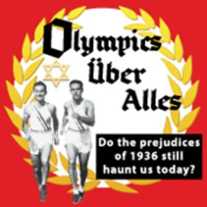 OLYMPICS ÜBER ALLES Begins Performances 8/27 at St. Luke's Theater