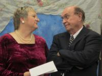 Valentine's Day Performance of LOVE LETTERS Set for MCCC's Kelsey Theatre, 2/15-17