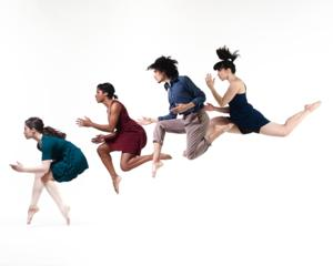 PUSH Dance Company Presents POINT SHIPYARD PROJECT at MoAD This Weekend