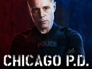 NBC's CHICAGO P.D. Matches Four-Week High