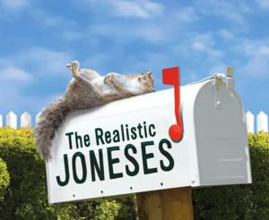 Official: THE REALISTIC JONESES to Open at Lyceum Theatre on 4/6
