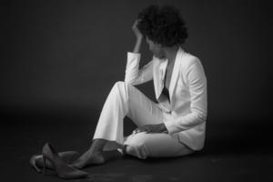 BWW Exclusive: Interview with Celeb Kimberly V. Gedeon