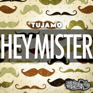 Tujamo Releases 'Hey Mister' via Mixmash