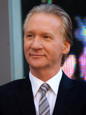 Representative Steve King Isn't Worried About Bill Maher's Threat to Oust Someone in 2014