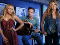 ABC's Music Lounge to Feature Music from NASHVILLE