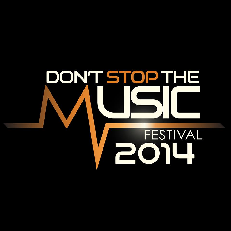 'Massive' Musical Lineup Heading to Don't Stop The Music Festival This October