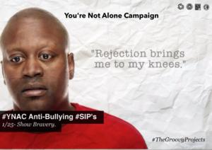 Broadway Anti-Bullying Campaign Launches This Weekend with #SIP on Twitter
