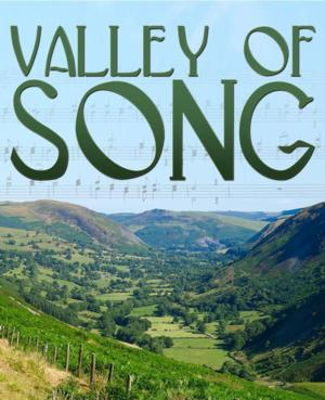 Tarquin Productions' VALLEY OF SONG Original Cast Recording to Launch July 1 at Finborough Theatre