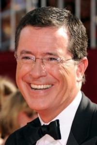 Stephen Colbert to Visit NBC's MEET THE PRESS, 10/14