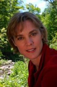 Provenance Author, Laney Salisbury, Featured Speaker at Bridge to Caring 2013, A Pathways Hospice Benefit