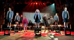 MATILDA to Make Australian Premiere at Sydney Lyric Theatre in August 2015