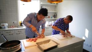 Watch Vice's FRESH OFF THE BOAT w/ EDDIE HUANG Part 2