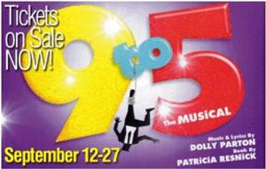 Broadway Bound and Studio One's Summerlin Dance Academy to Present 9 TO 5, 9/12-27