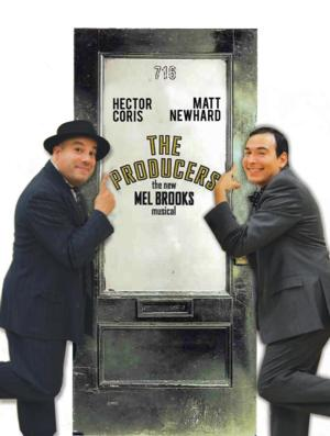 SMTC to Present THE PRODUCERS this Winter
