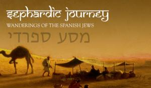 Apollo's Fire Presents SEPHARDIC JOURNEY: WANDERINGS OF THE SPANISH JEWS, 2/20-25