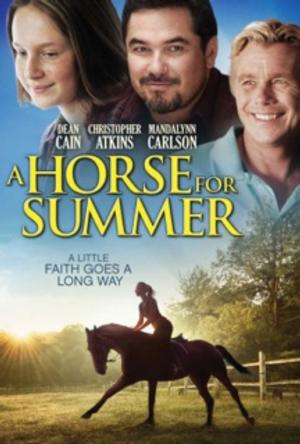 A HORSE FOR SUMMER Wins 'Audience Choice Award' at Film Fest