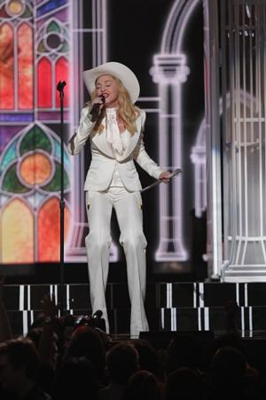 GRAMMY AWARDS Earns Second Largest Audience in 21 Years