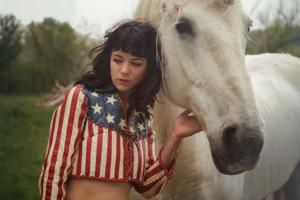 Nikki Lane to Make TV Debut on Conan, 8/4