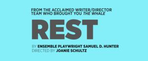 McKenzie Chinn, Amanda Drinkall & More to Star in REST at Victory Gardens